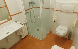Baños del hotel 5