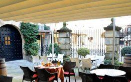 Hotel Palacete en Fuenterabia - Slayer 2