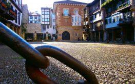 Hotel Palacete Fuenterrabia Foto (1)