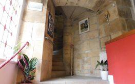Hotel Palacete Fuenterrabia Foto (10)