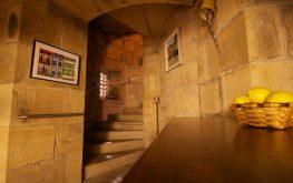 Hotel Palacete Fuenterrabia Foto (6)