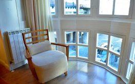 Hotel Palacete Fuenterrabia Foto (7)