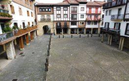 Vistas Hotel Palacete Hondarribia