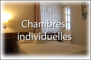chambres individuelles fuenterrabia