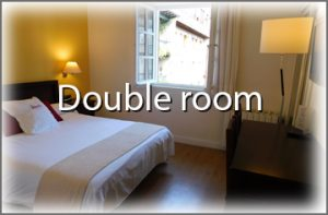 double room hotel palacete