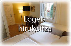irukoitz logela palacete hotelan